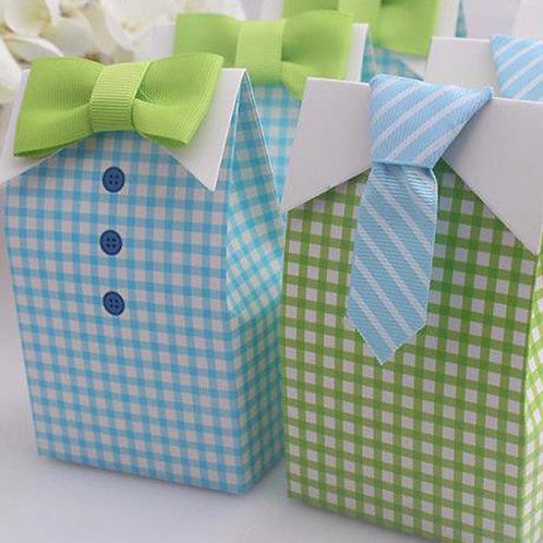 Little Men Bonbonerie boxes