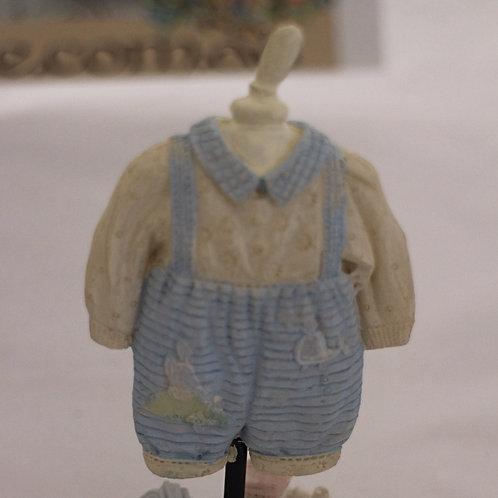 Vintage Baby Suit
