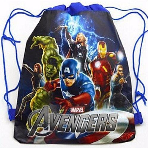Avengers Drawstring backpack