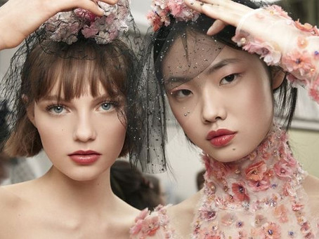 Couture Inspiration for the Modern Bride