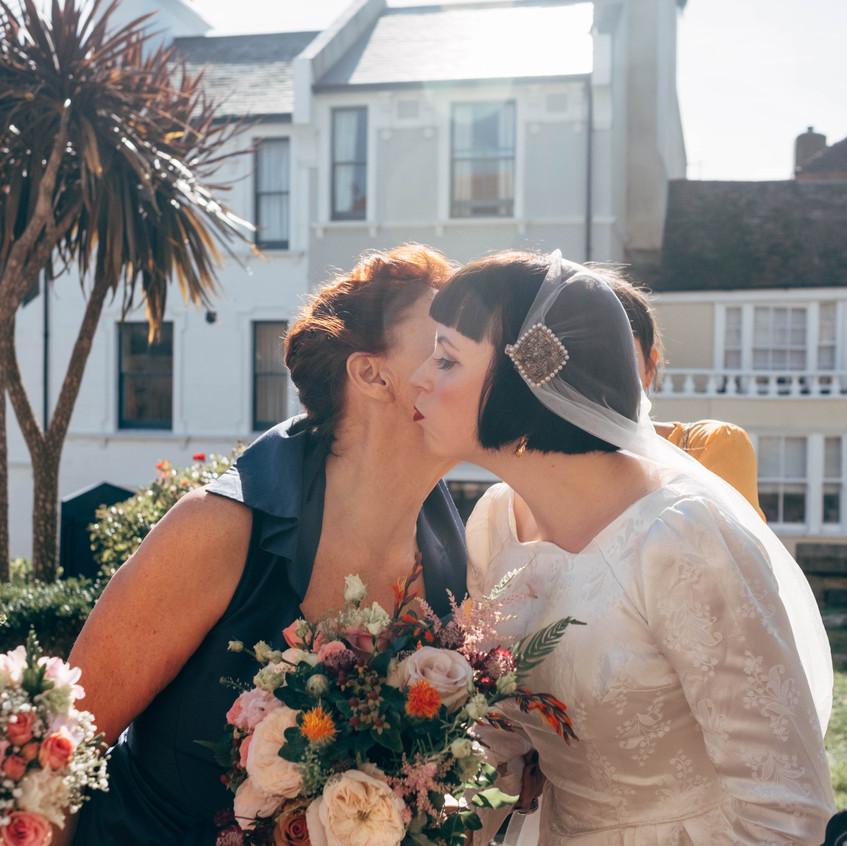 Sophia's Wedding