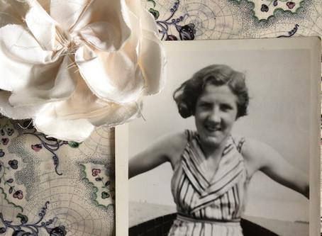 Inspirational Women ~ My Nan Gladys