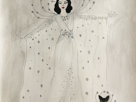 Inspirational Women ~ Hedy Lamarr