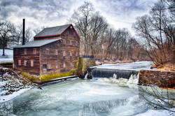 Grist Mill HDR3