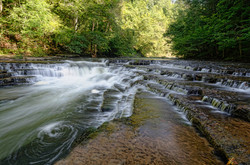 Upper Burgess Falls