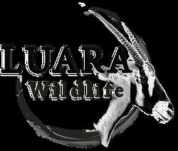 Luara Wildlife Logo