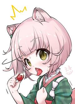 白虎えまちゃん誕生日