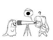 望遠鏡の日