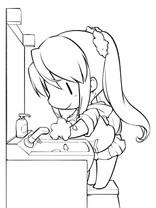 世界手洗いの日