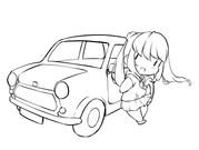 イギリスの名車MINIバースデー