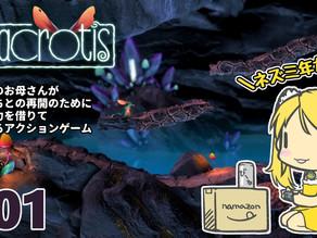 Macrotis (#01)