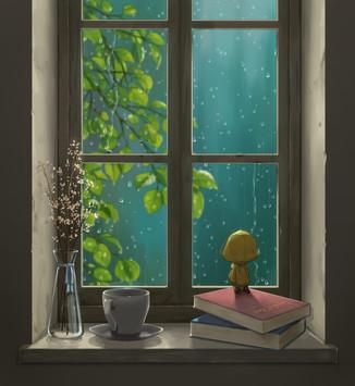 20210515雨の日(室内)