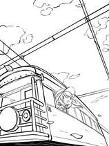 鉄道電化の日