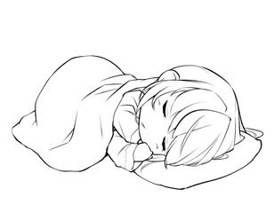 春の睡眠の日