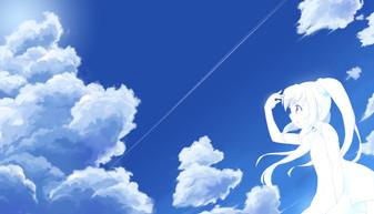 雲の練習修正