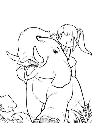 世界ゾウの日