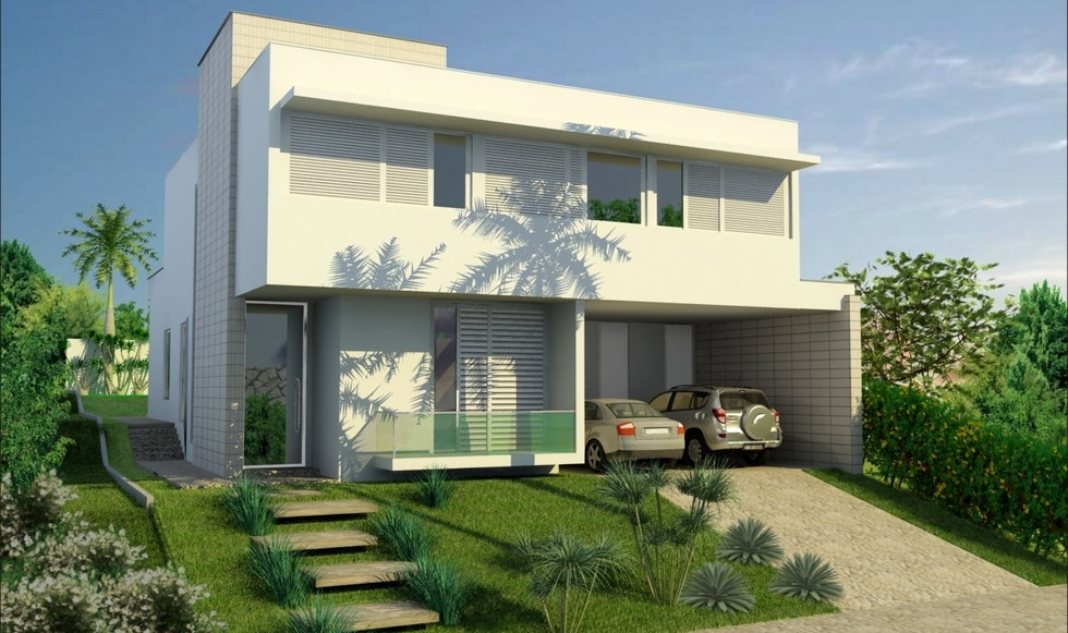 Casa JA / 2007