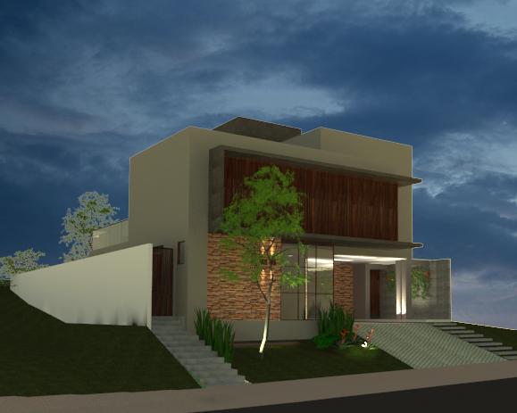 Casa APN / 2017