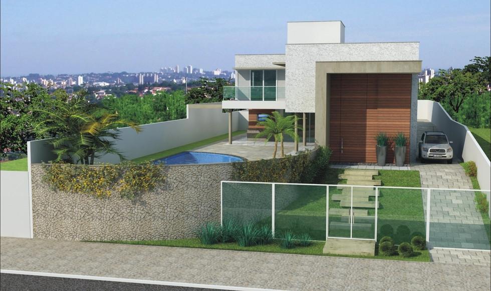 Casa LD / 2009