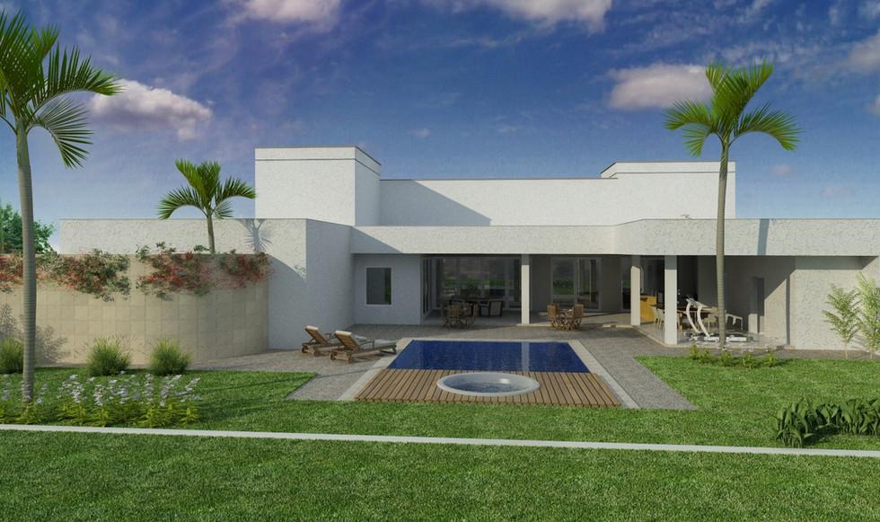 Casa MN / 2011