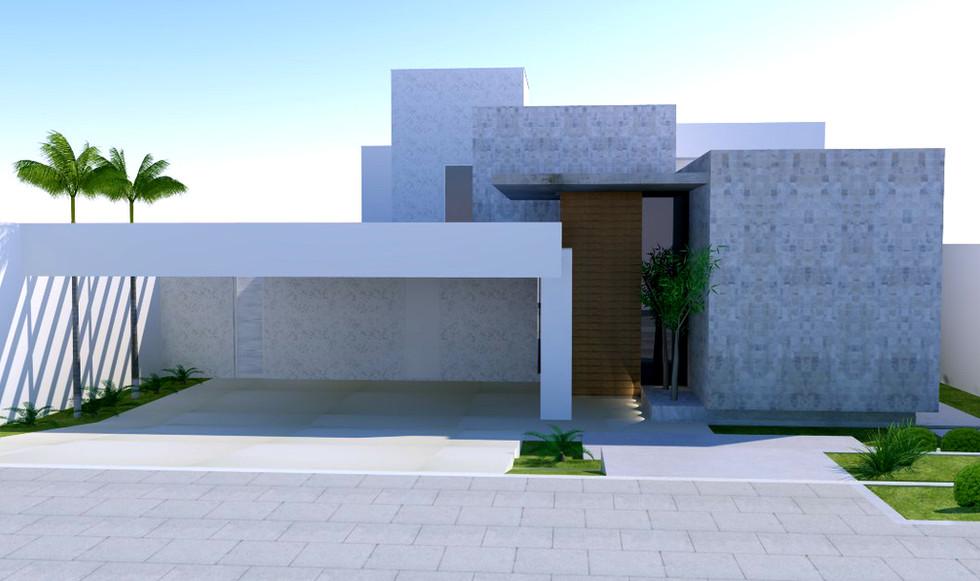 Casa GS / 2012