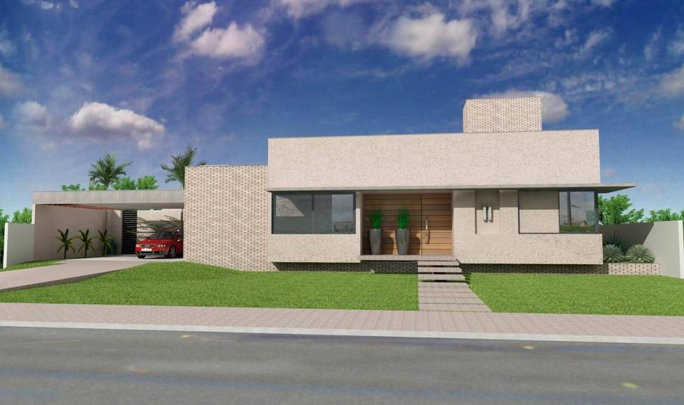 Casa IM / 2008