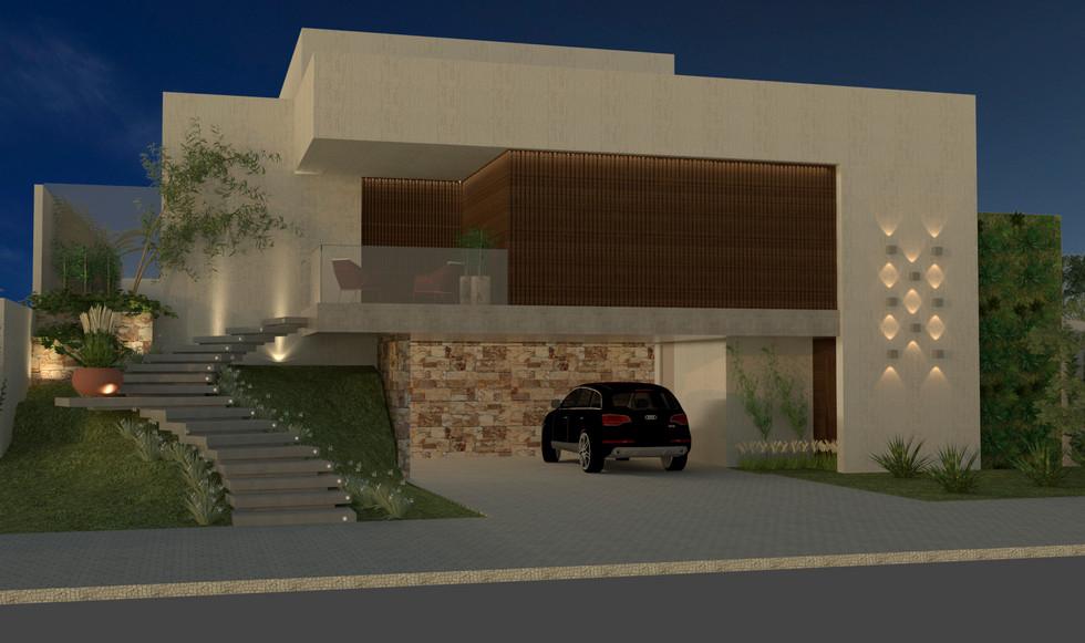 Casa DL / 2018