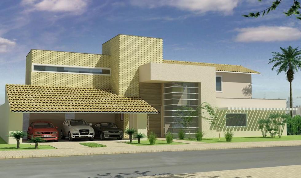Casa DF / 2007