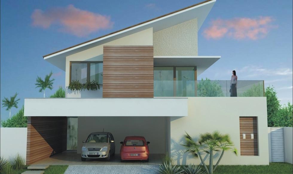 Casa LM / 2009
