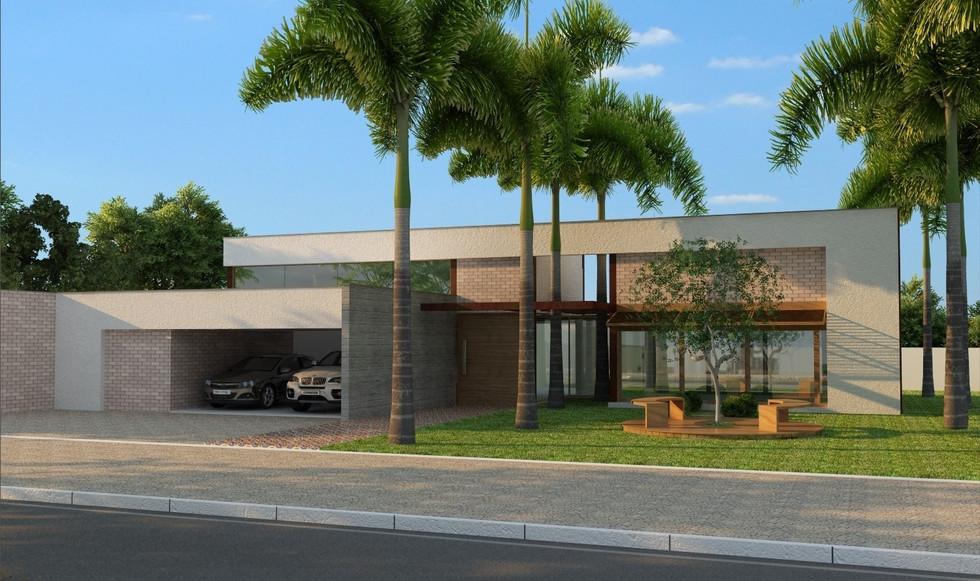 Casa MPA / 2011