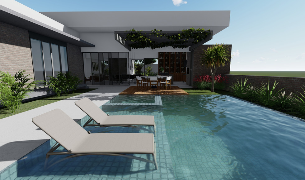 Casa LV / 2021