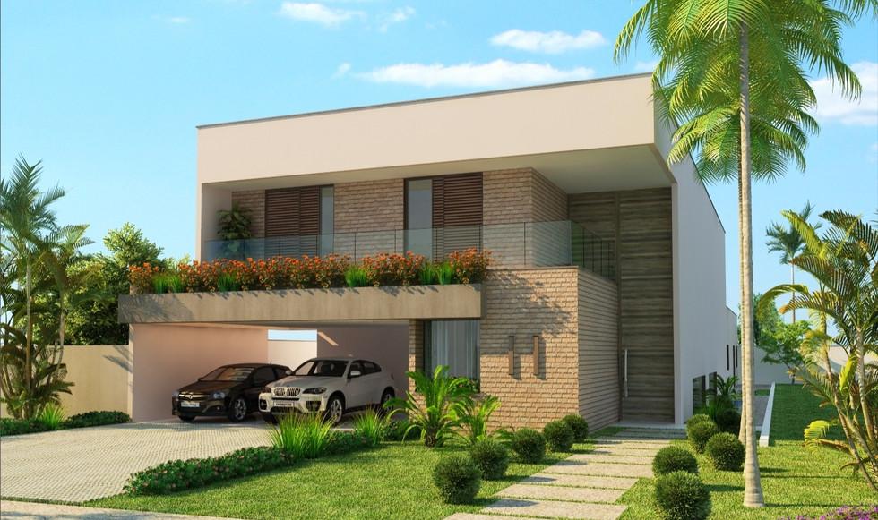 Casa RM / 2012