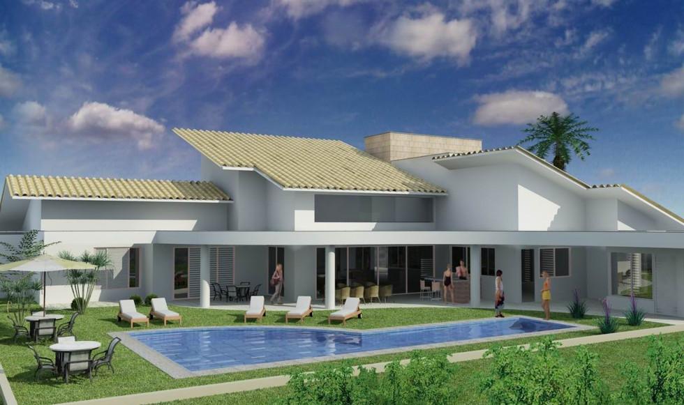 Casa HG / 2007