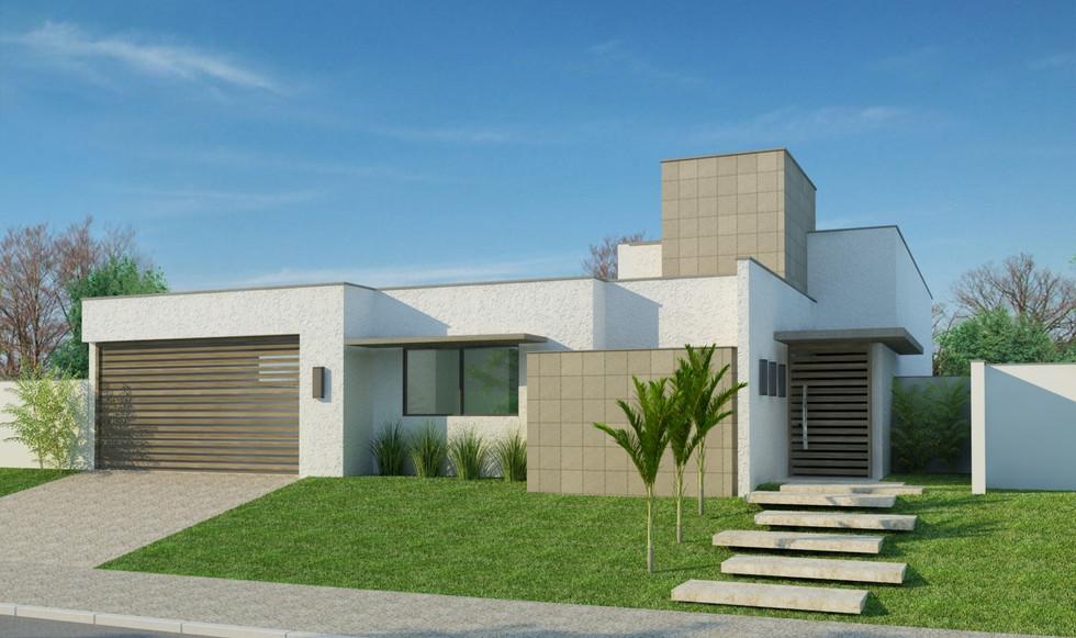 Casa WR / 2011