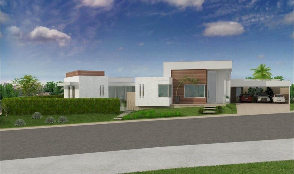 Casa IMR / 2009