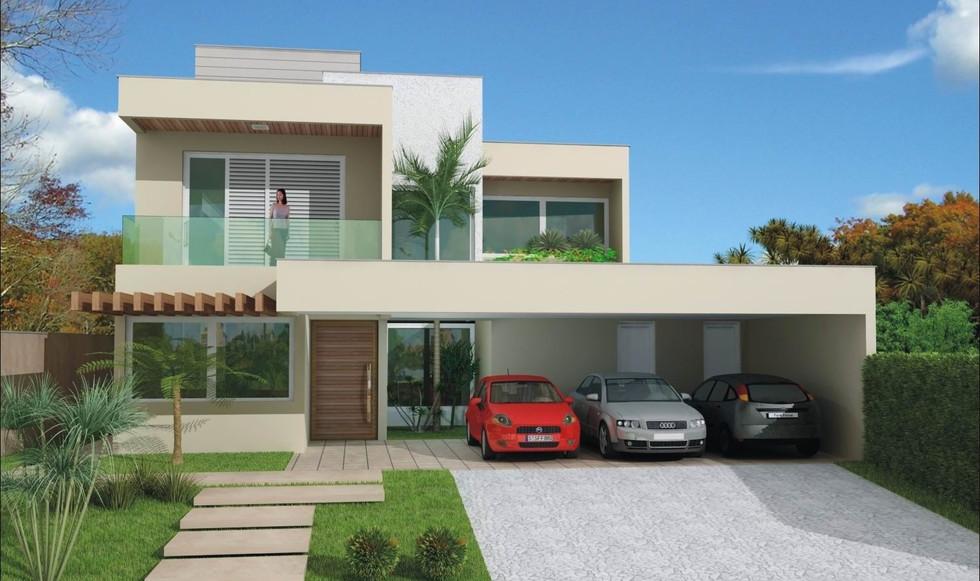 Casa MAE / 2009