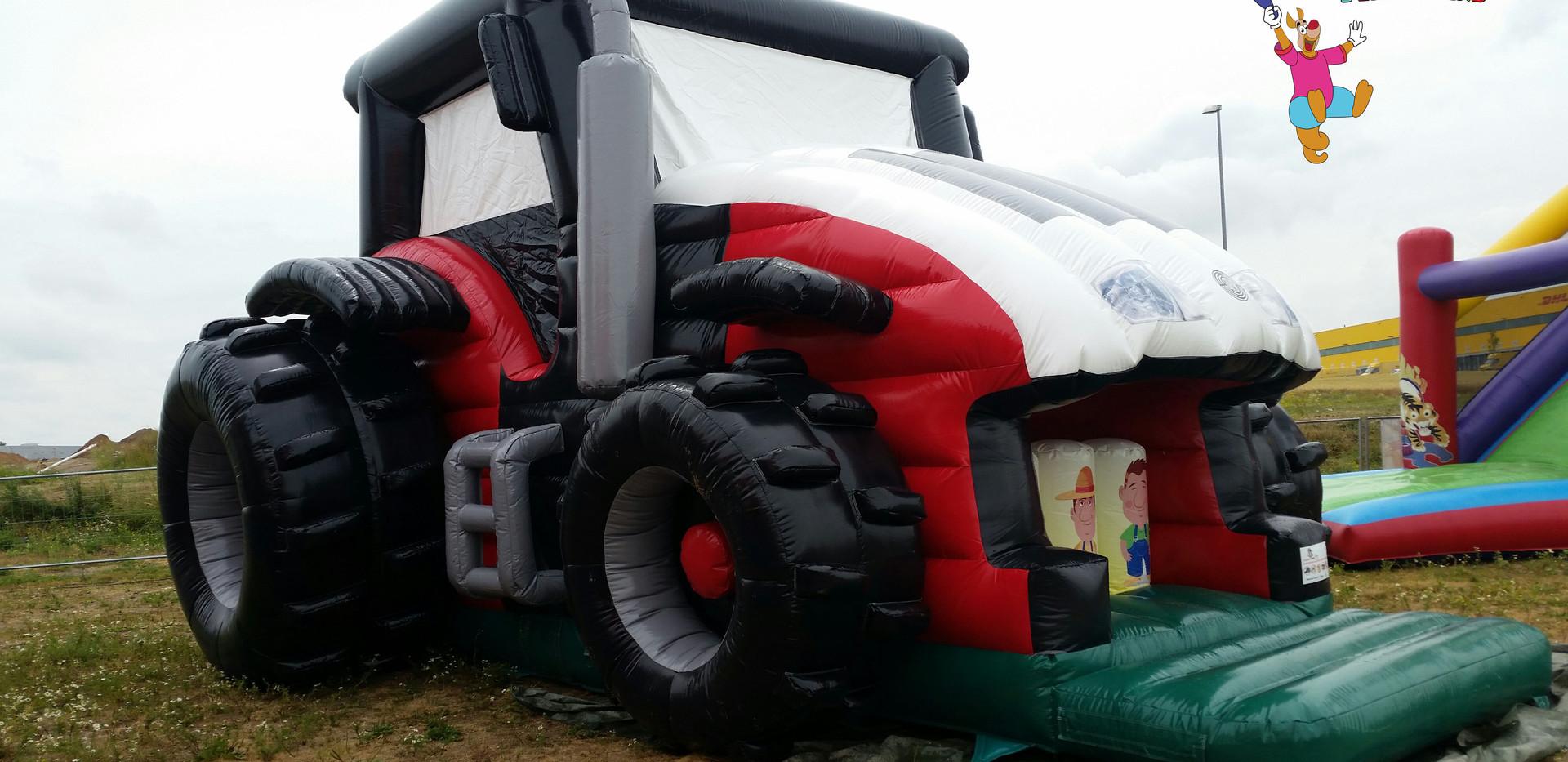 Traktor Mieten Ulm