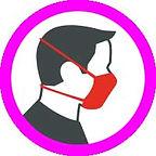 Hygienekonzept--maske