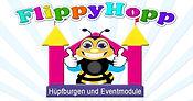 Hüpfburg Mieten Logo