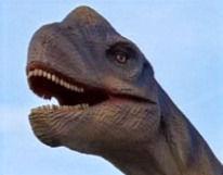 Langhals Diplodocus Dino Mieten