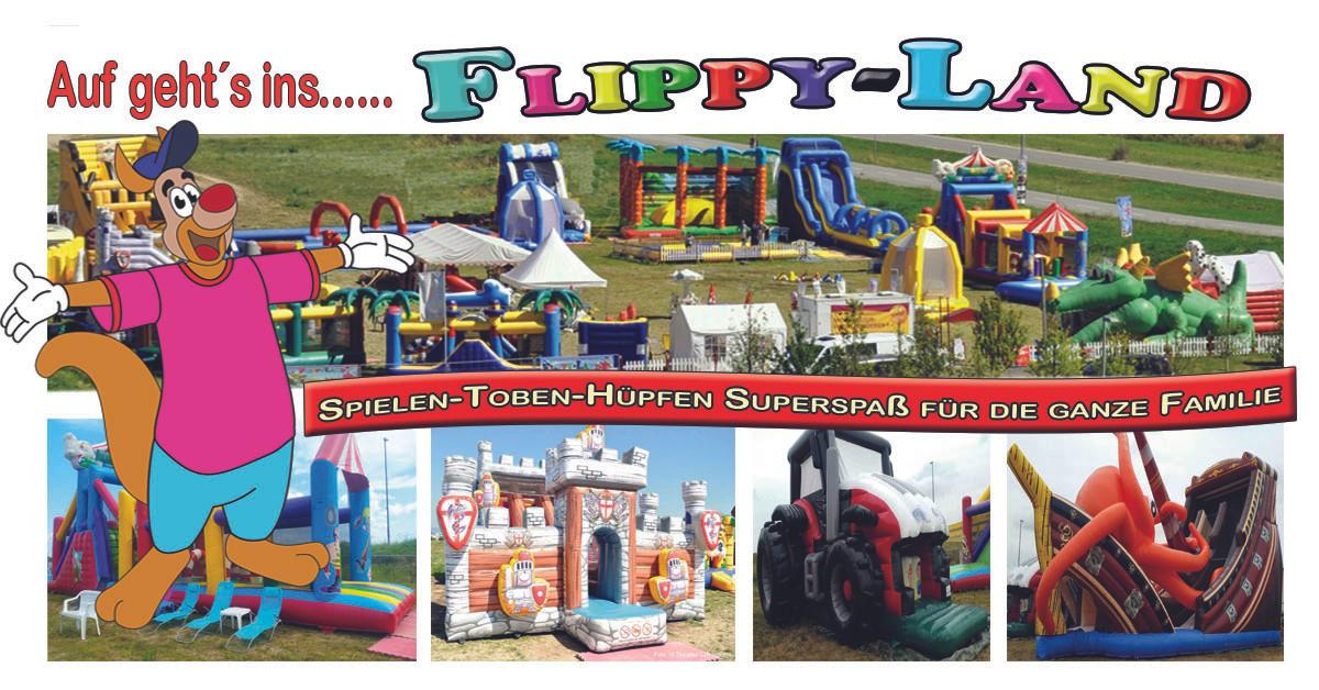 flippyland hüpfburgen