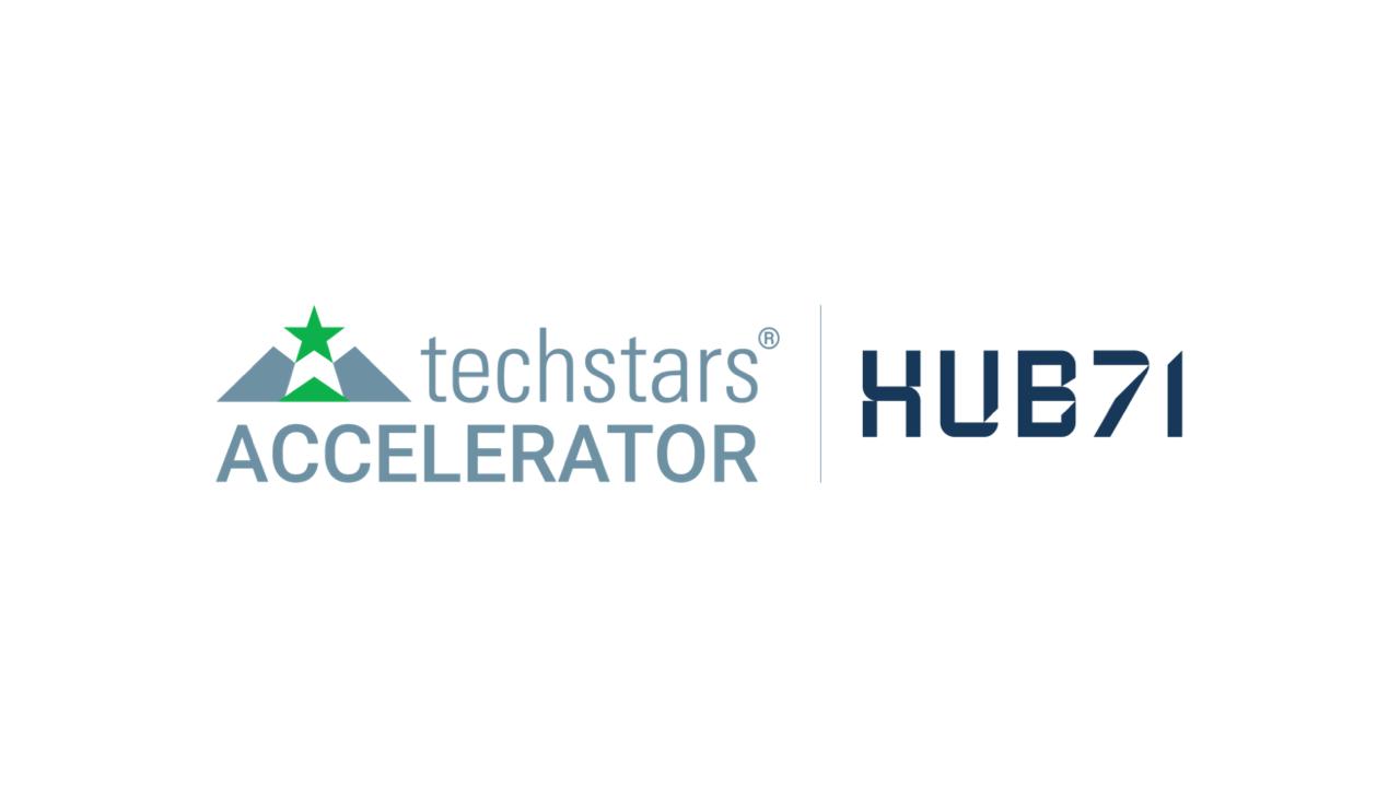 Techstars Hub71