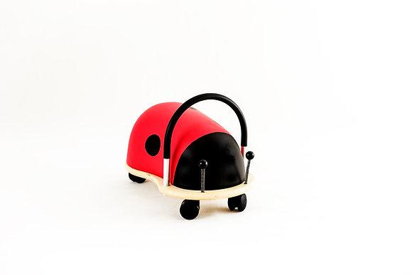 Wheely Bug Ladybug