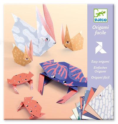 Family Origami
