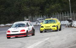 TTASA National Race of Champions Circuit Racing