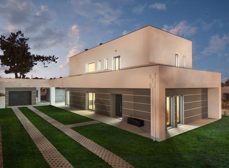 Projecto de Acompanhamento Fotográfico Construção de Moradia em sistema Light Steel Framing |LSF|