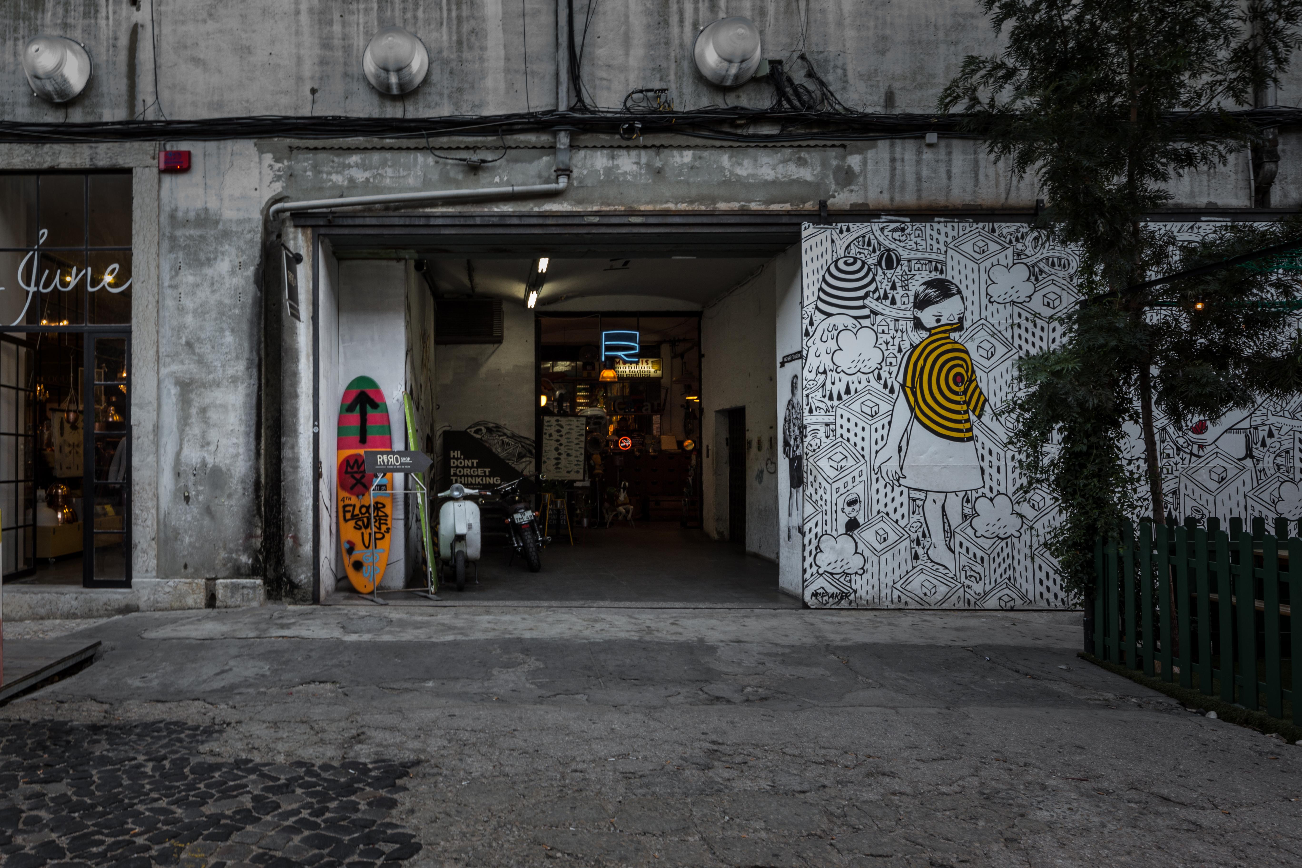Fotografia Cultural | Pedro Brás