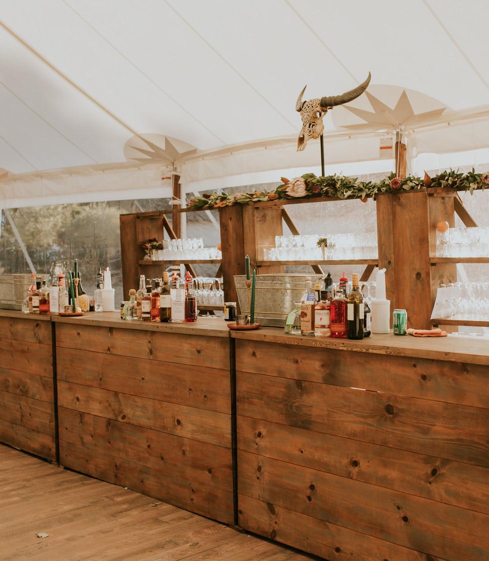 Aubree Lynn|Chic Events-Early American Barn