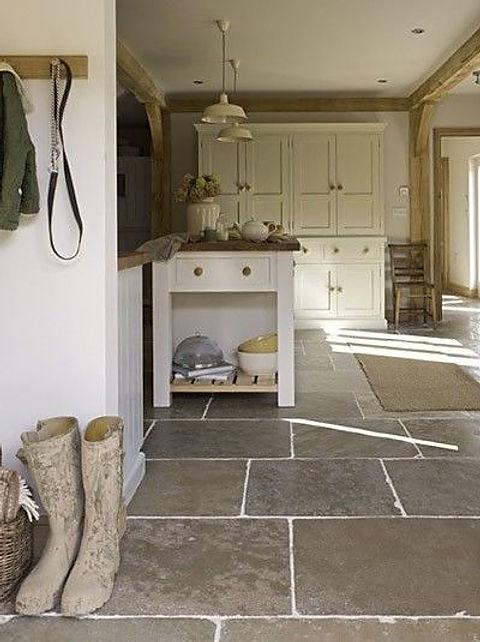 Floor Surfaces