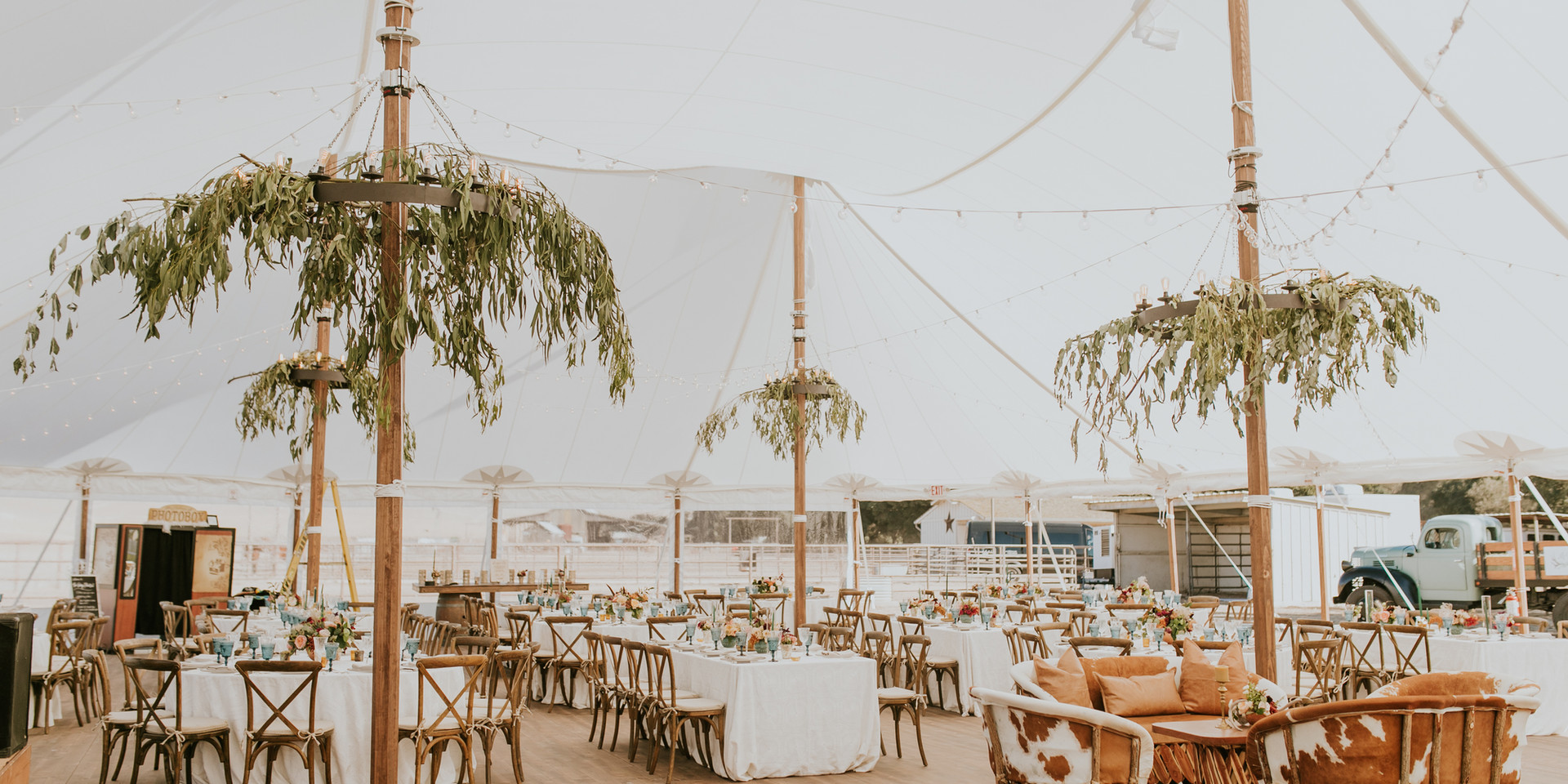 Christian Oth Studios|Chic Events-Early American Barn